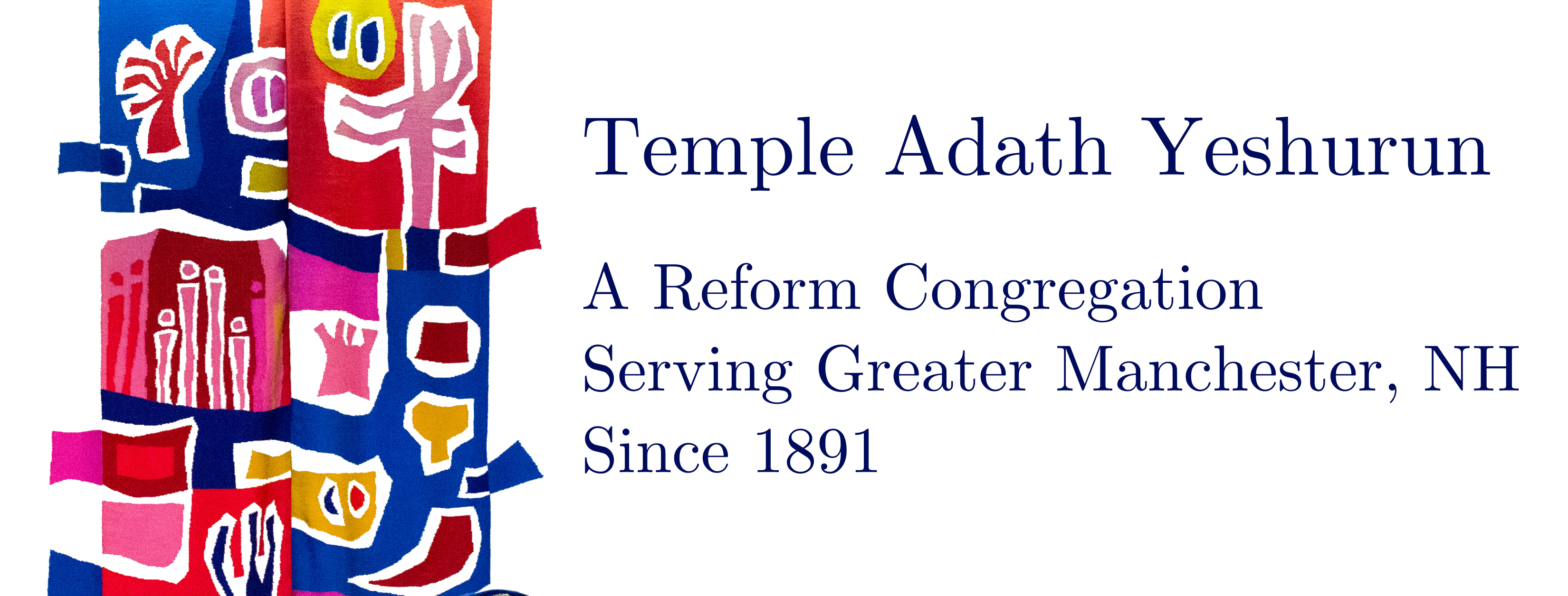 Temple Adath Yeshurun - Manchester, NH